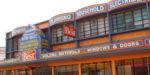 National Hardware Ltd