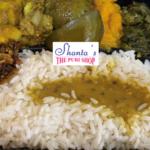 Shanta`s Puri Shop