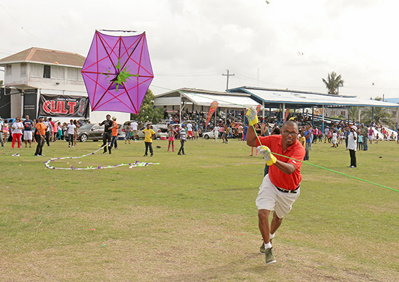 What you Must know about the Easter celebration in Guyana