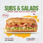 Subs & Salads