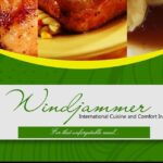 WINDJAMMER INTERNATIONAL CUISINE RESTAURANT