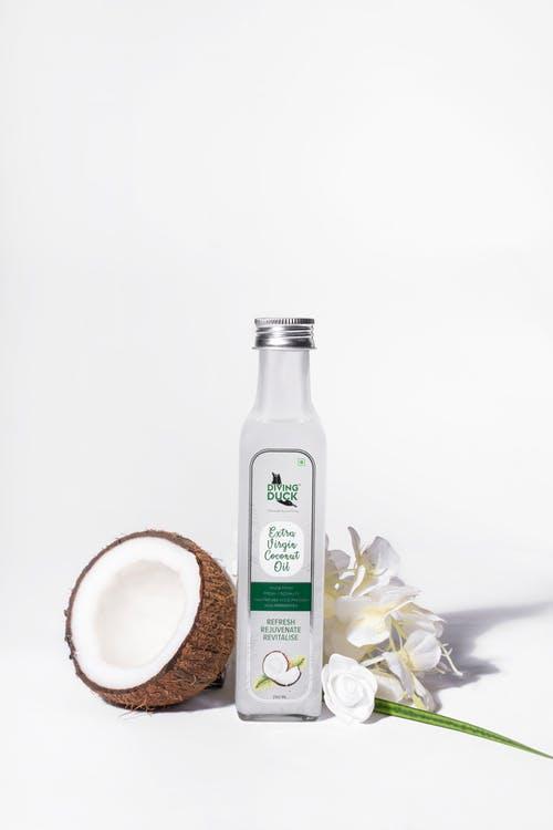 coconut oil guyana