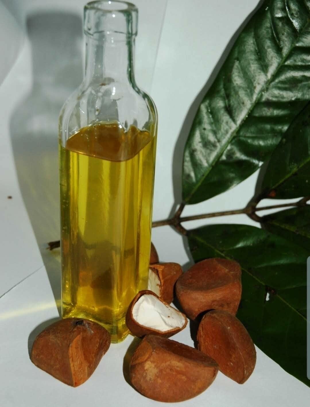 crab oil guyana