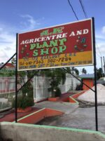 A.k Agricentre and Plant Shop