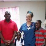 Dr. Yaquelin : Endocrinologist / Diabetologist in Guyana