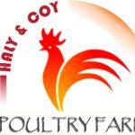 Haly & Coy Poultry Farm