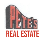 Pete's Real Estate Co.