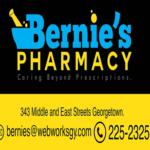 Bernie's Pharmacy