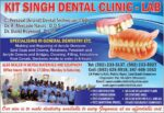 C.Persaud Dental Lab and Clinic