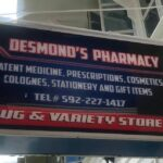 Desmonds Pharmacy