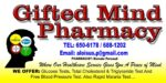 Gifted Mind Pharmacy