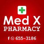 Med X Pharmacy