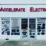 Accelerate Electronics