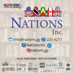 School Of The Nations