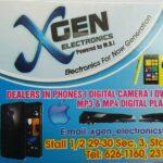 Xgen Electronics