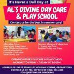 Al's Divine Daycare & Play School
