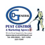 DeGeneral Pest Control and Marketing Agency