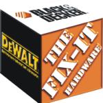 Fix It Hardware Black & Decker Inc.