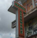 Hamid Hardware