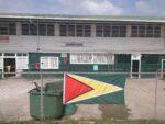 Houston Secondary School