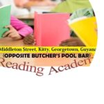 Reading Academy