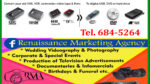Renaissance Marketing Agency